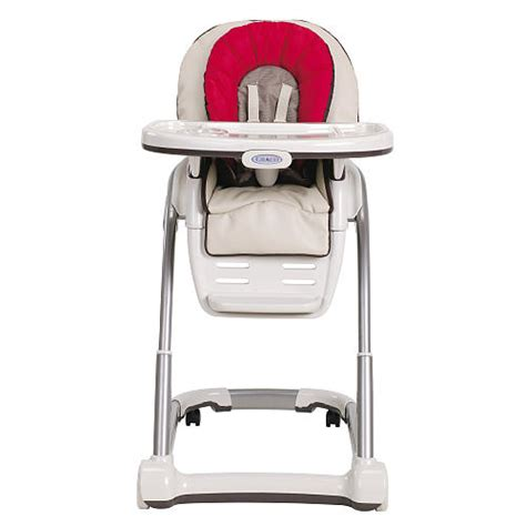 Graco Harmony High Chair Seat Cover by For The Nursery January 2011