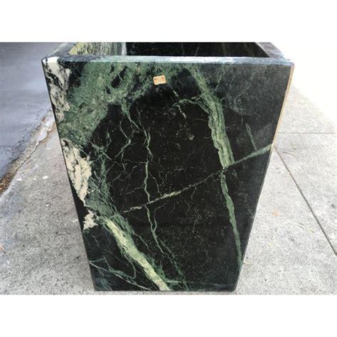 Italian breccia pernice marble coffee table, 1950s. Verde Green Marble Coffee Table   Chairish