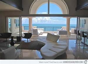 15 Dream Living Room Designs - House Decorators Collection