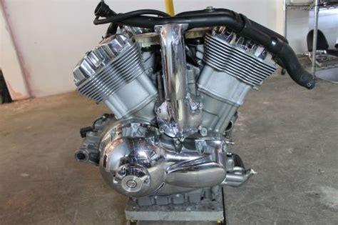Harley Davidson Crate Engines by Sell 368 04 Harley Davidson V Rod Engine Motor 100