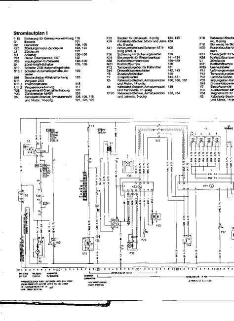 Vauxhall Vectra Wiring Diagram