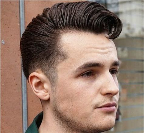 mens short hairstyles stylish guide