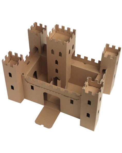 chateau fort en carton les maisons demma maisons en