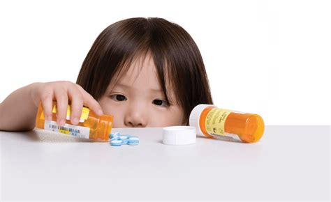 A Look At Unsupervised Pediatric Drug Exposures