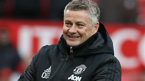 EPL: Solskjaer confirms players to leave Man United ...
