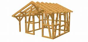 Gartenhaus Selber Bauen Holz Anleitung : gartenhaus holz holz ~ Markanthonyermac.com Haus und Dekorationen