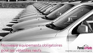Le Système Abs Est Obligatoire Sur Les Véhicules Neufs : equipements de s curit dans les v hicules obligatoires ~ Maxctalentgroup.com Avis de Voitures