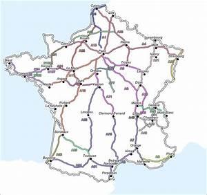 Carte De France Autoroute : stationaute ~ Medecine-chirurgie-esthetiques.com Avis de Voitures