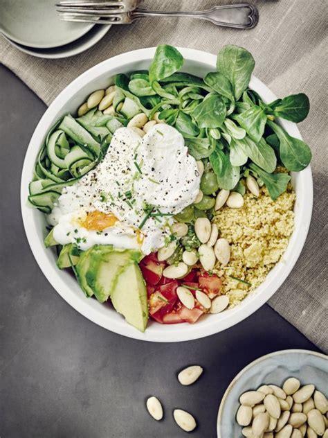 salat bowl rezept   salat bowl bowle rezept und