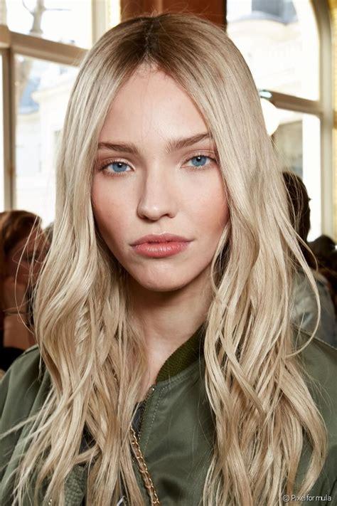 neue haarfarben trends neue haarfarben diese trends erwarten uns n 228 chste saison