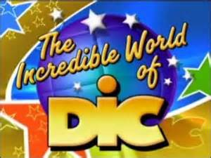 "DIC Entertainment Logo (2001) ""Long Version"" - YouTube"