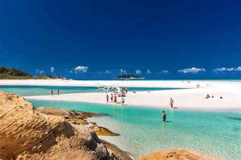 The 20 Best Beaches in Australia