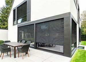 Smart Home Rollladen : referenzen rolladen bauer stuttgart privatsph re ~ Lizthompson.info Haus und Dekorationen