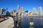 Team Building in Boston Massachusetts