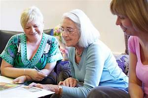 Personal Care Plan - Home Care Services