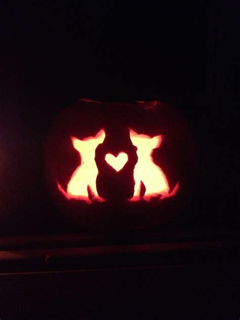 puppy pumpkin carving chihuahua pumpkin stencil free google search holiday cheer pinterest dog