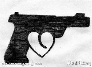 42 best TatToOs ~ Guns images on Pinterest | Bullet tattoo ...