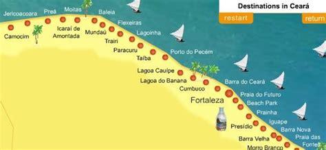 cuisiner la daurade kitesurf trip au brésil sport soleil