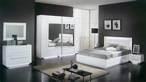 Chambre Meuble Blanc Meuble Oreiller Matelas Memoire