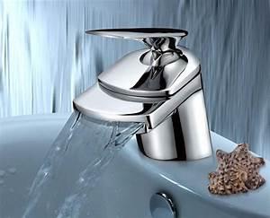 Wasserhahn Bad Modern : object moved ~ Michelbontemps.com Haus und Dekorationen