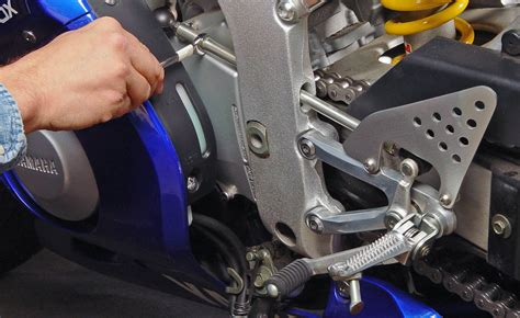 How To Adjust Your Gear Shift Lever