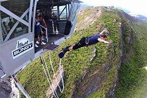 First-Time Bungee Jumping – What It's Really Like (Petr's ...