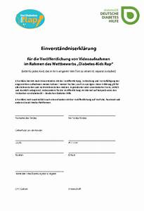 Einverständniserklärung Eltern Vorlage : pr ferenz einverst ndniserkl rung fotos ver ffentlichen ~ Themetempest.com Abrechnung