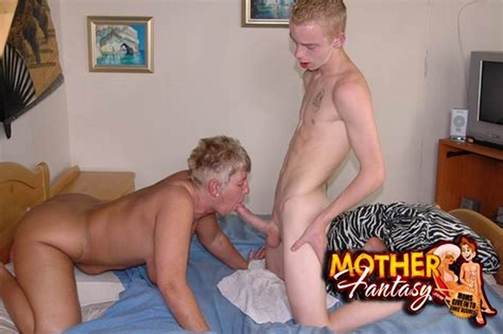 #Mother #Jerks #Off #Son