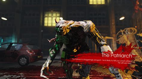 killing floor 2 patriarch killing floor 2 review gaming respawn