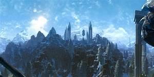 Alderaan, 4000 x 2000 pixels - MMORPG.com Star Wars: The ...