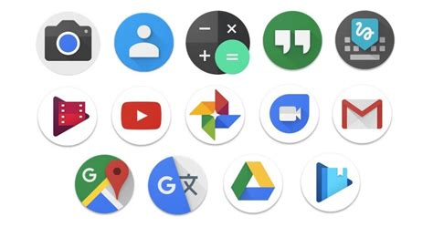 android launch icon template free download pixel launcher for android o dev preview 2 ported to 6 0 1