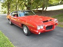 Hemmings Auctions | 1971 Pontiac GTO Judge