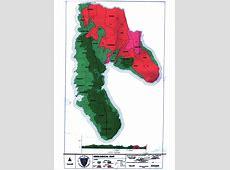 CLUP Maps – Municipal Government of Calatagan