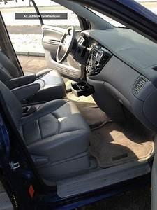 2003 Mazda Mpv Es Standard Passenger Van 3