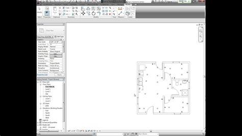 Electrical Plan Revit by Revit Tutorial Electrical Plan Part 2