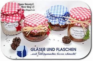 Kleine Gläser Mit Schraubverschluss : lupas beauty more blog shopvorstellung gl ser und flaschen weihnachts diy geschenketipp ~ Eleganceandgraceweddings.com Haus und Dekorationen
