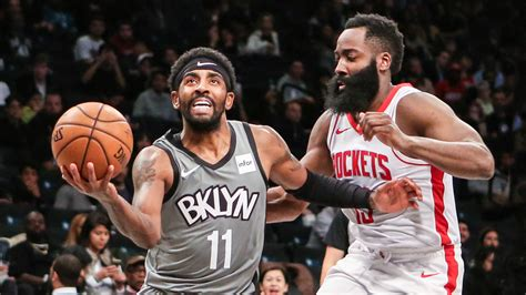 How Nets Trade For James Harden Increased Brooklyn's NBA ...