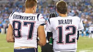 how many touchdowns will rob gronkowski catch for the