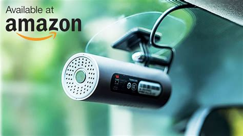 5 Car Accessories You Can Buy On Amazon 2018