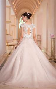 vintage princess ball gown wedding dress stella york With stella york moscato wedding dress