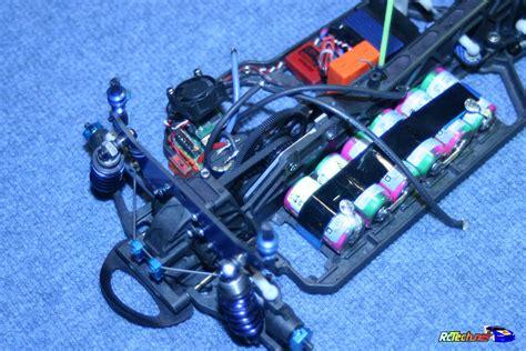 2004 Trinity/car Action Snowbird