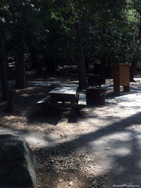 Doane Valley Campground Palomar Mountain SP ,Palomar
