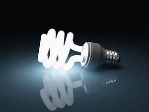 Fluorescent Light Bulbs May Increase Cancer Risk