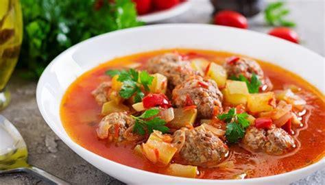 Zupas receptes - Tēmas - DELFI