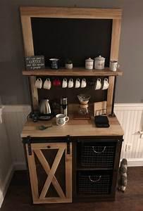 Weston, Mini, Chalkboard, Coffee, Bar