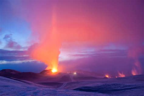 This event i'll give it 10/10. Vulkane in Island - Fünf Fakten, die ihr bisher nicht ...