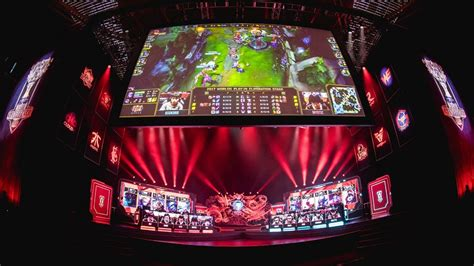 league legends world championship league legends worlds