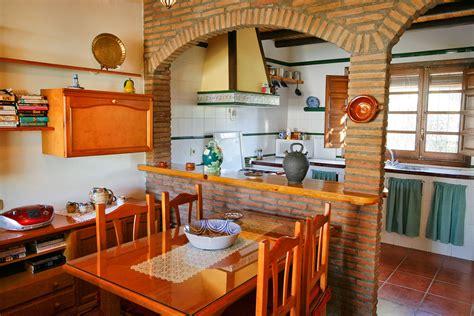 cocinas rusticas de ladrillo gallery  cocinas rusticas