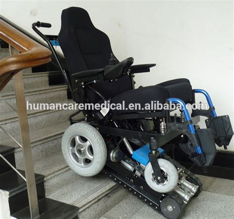 list manufacturers of stair climber electric wheelchair