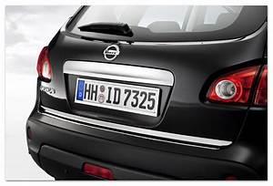 Nissan Qashqai Keilrippenriemen Wechseln : heckklappengriff cover nissan qashqai vm02355 ~ Kayakingforconservation.com Haus und Dekorationen